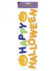 Happy Halloween geleklistermærker