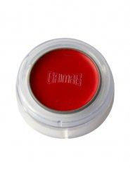 Rød læbe farve 2.5 gr