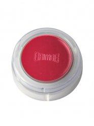 Rød sminke til læberne - Grimas 2.5 gr