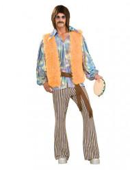 Kostume hippie 60
