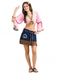 Kostume hippie kvinde sexet 60