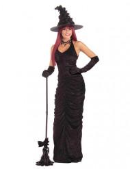 Sexet heksekostume til kvinder - Halloween