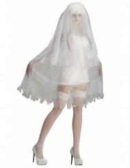 Brud spøgelse kostume kvinde