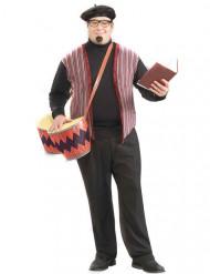 Kostume mand 50
