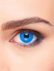Fantasi linser mørkeblå - voksen