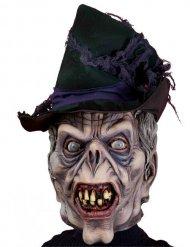 Zombie maske kvinde
