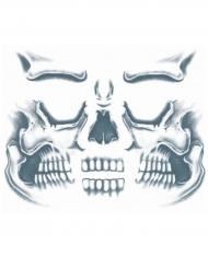 Skelet tatovering til voksne