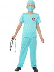 Kostume doktor til børn