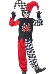 Kostume skræmmende hofnar til børn Halloween
