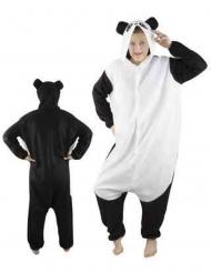 Kostume panda dragt