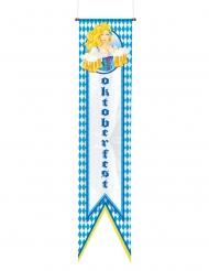Oktoberfest Banner 40 x 180 cm