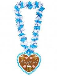 Halskæde Hawaii Oktoberfest