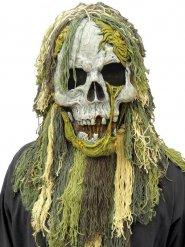 Zombiemaske til voksne