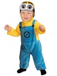 Kostume Minion Dave™ til babyer