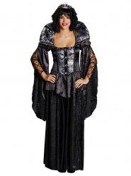 Middelalder dronninge kostume til kvinder
