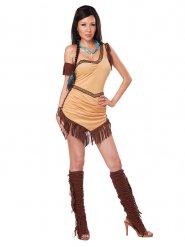 Kostume sexet native american