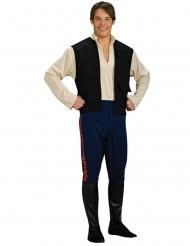 Luksus Han Solo™ kostume voksen