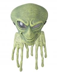 Maske og handsker alien til voksne