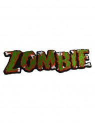 Zombie patch 24 cm