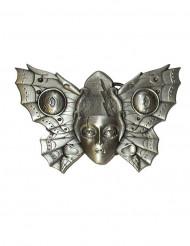 Gotisk bæltespænde
