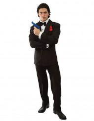 Hemmelig agent jakkesæt til mænd