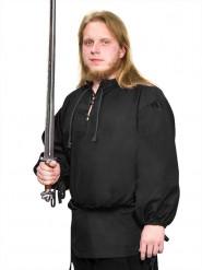 Middelalder bluse til mænd