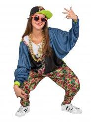 Kostume hiphop 80