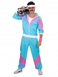 Kostume joggingtøj 80