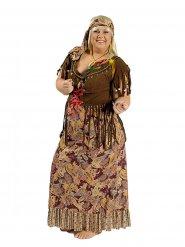 Udklædning hippie 60