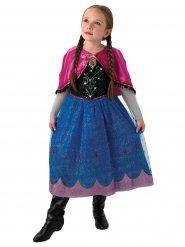 Anna prinsessekjole med lyd til børn - Frost™