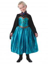 Elsa Frost™ kostume til piger