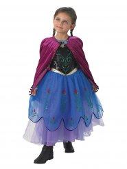 Frost™ Anna prinsessekostume til piger- premium