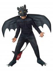 Tandløs Dragons™ kostume til børn