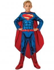 Klassisk Superman™ kostume til børn