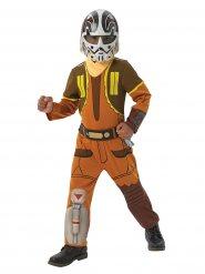 Ezra Star Wars Rebels™ kostume til børn