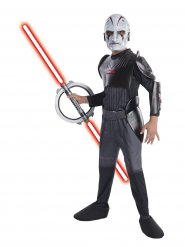 Star Wars Rebels kostume til børn - The Inquisitor™