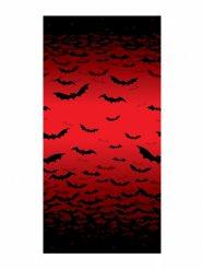 Dekoration til væg blod og flagermus Halloween