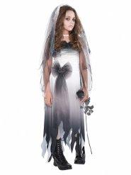 Brude Kostume Halloween til teenager