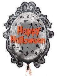 Gotisk Halloween ballon 63x78cm