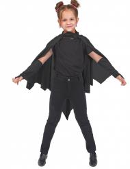Kappe flagermusformet til børn Halloween
