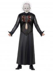 levende-død okkult kostume - voksen