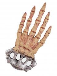 Tilbehør skelethånd 31 cm