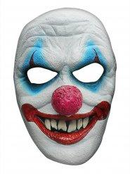 Klovn Latex Maske Halloween