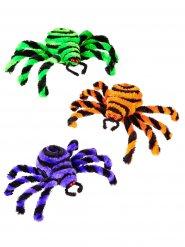 Kæmpe dekorations edderkopper