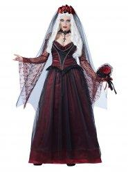 Kostume vampyr brud til kvinder Halloween