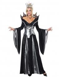 Kostume djævle dronning