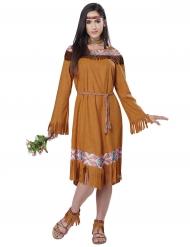 Kostume western indianer til kvinder