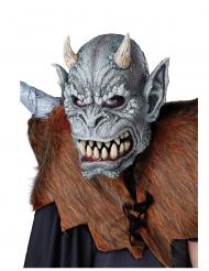 Gargoil Maske til voksne