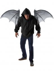 Dæmon vinger til voksne
