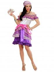 Elegant sigøjner kostume til kvinder